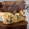 Half Off Bakes Goods from Hot Blondies