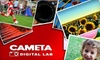 Cameta Camera: $20 for Photo Processing ($40 Value) or $20 for 100 Personalized Four-by-Eight-Inch Greeting Cards ($45 Value) in Amityville