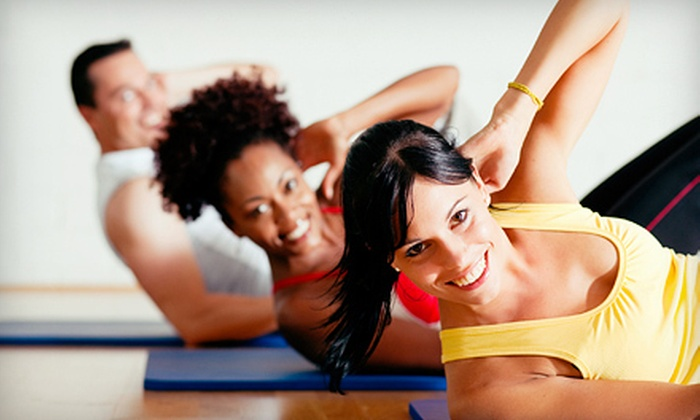 LT's Primal Fitness - Oakley: $29 for a Two-Month Membership with Unlimited Fitness Classes at LT's Primal Fitness ($230 Value)