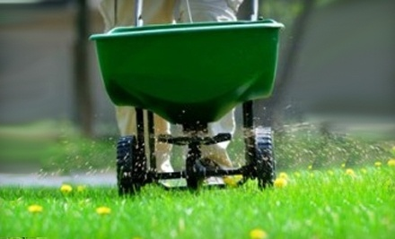 $70 Groupon to Green Works Lawn and Leaf - Green Works Lawn and Leaf in