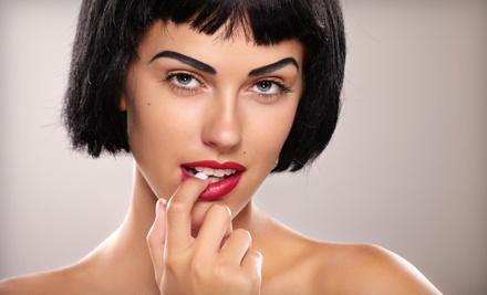 Salon and Tan: Men's Haircut - Salon and Tan in Lansing