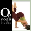 O2 Yoga - Multiple Locations: $60 for Five Yoga Classes at O2 Yoga