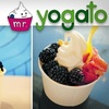 Half Off Frozen Yogurt