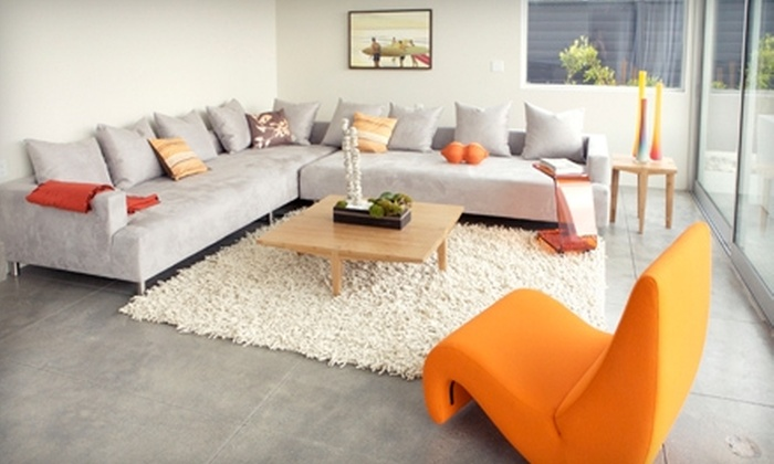 Plushpod - Mid-City West: $25 for $50 Worth of Home Décor and Accessories at Plushpod