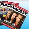 "52% Off ""Racer"" Magazine"