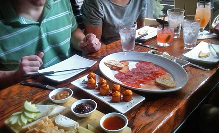 3-Stop Food Tour for 1 (a $70 value) - Ready to Nosh Food Tours in