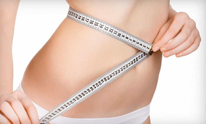 Paris Cliniqe Slimming & Beauty Boutique - Fairview: One or Three Noninvasive LipoLaser Fat-Reduction Treatments at Paris Cliniqe Slimming & Beauty Boutique (Up to 71% Off)