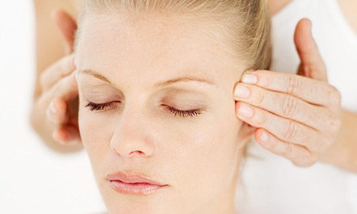 Center for Cranio Sacral Therapy - Northampton: One or Two Craniosacral-Therapy Sessions at Center for Cranio Sacral Therapy in Northampton (Up to 62% Off)