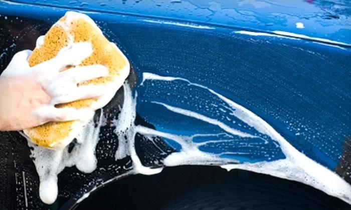 Bison Automotive & Detail - North Park: $40 for a Complete Car Wash and Detail at Bison Automotive & Detail ($80 Value)