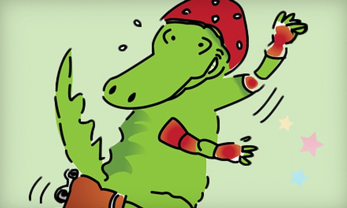 "Childsplay Presents ""Lyle the Crocodile"" - Tempe: Two or Four Tickets to ""Lyle the Crocodile"" by Childsplay at Tempe Center for the Arts (Up to 52% Off)"