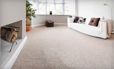 $120 Groupon to Superior Carpet and Upholstery Cleaning - Superior Carpet and Upholstery Cleaning in