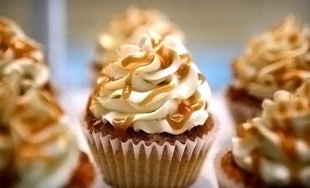 Gracie's Cupcakes - Gracie's Cupcakes in Naples