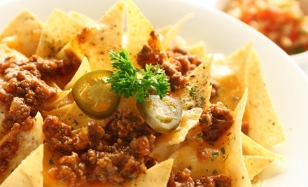 $40 Groupon to Grind House Bar & Grill - Grind House Bar & Grill in Clearwater