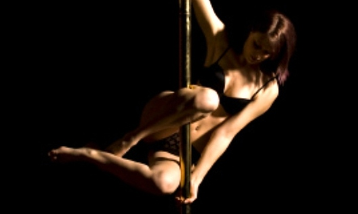 Evolve Dance Studio - Mid-Wilshire: $17 for One Pole-Dancing Class and One Fitness/Dance Class at Evolve Dance Studio (Up to $40 Value)