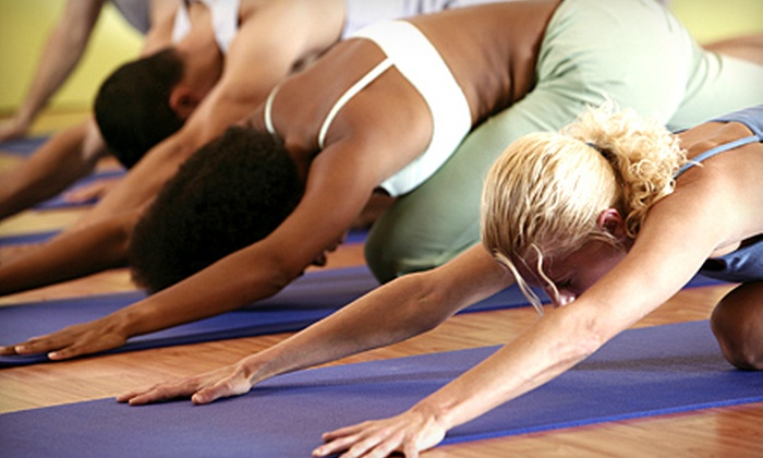 Integral Yoga Institute New York City - West Village: One or Two Months of Unlimited Classes at Integral Yoga Institute (Up to 70% Off)