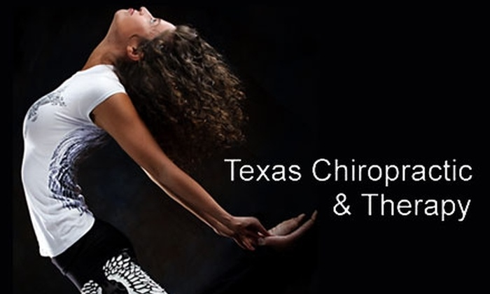 Texas Chiropractic and Therapy - Austin: $17 for a 30-Minute Private Pilates Session at Texas Chiropractic and Therapy ($35 Value)