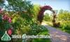 Up to 51% Off Membership to Idaho Botanical Garden