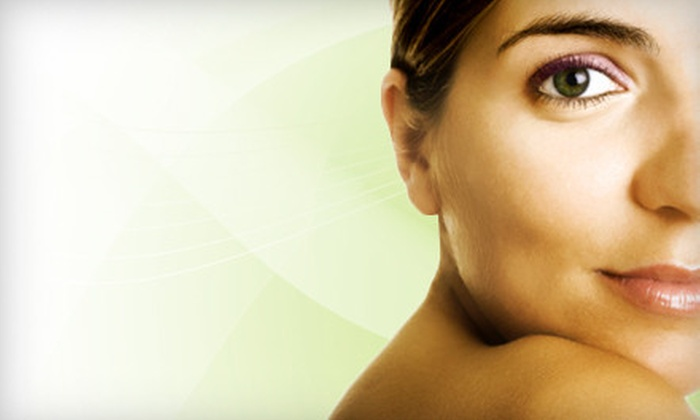 Radiance Skin Care - Nora - Far Northside: One or Three Oxygen Facials at Radiance Skin Care (Up to 67% Off)