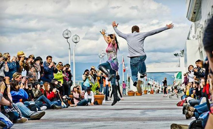 Capturing True Emotion - Capturing True Emotion in Houston