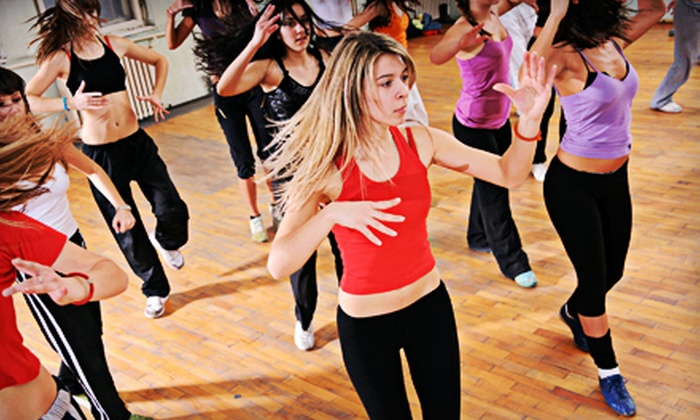 Firm Body Boot Camp - Loveland: 10 or 20 Zumba Classes at Firm Body Boot Camp in Loveland (Up to 61% Off)