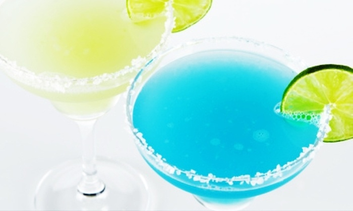 Mango's Daiquiris - Baton Rouge: $10 for $20 Worth of Drinks at Mango's Daiquiris