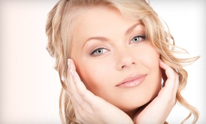 Skintastic Laser & Cosmetic Clinic  - Brockville: One, Two, or Three Facial Spider-Vein Treatments at Skintastic Laser & Cosmetic Clinic in Brockville