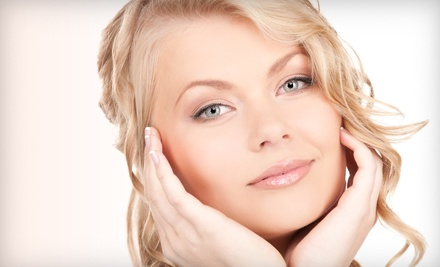 1 Facial Spider-Vein Treatment (a $90 value) - Skintastic Laser & Cosmetic Clinic  in Brockville