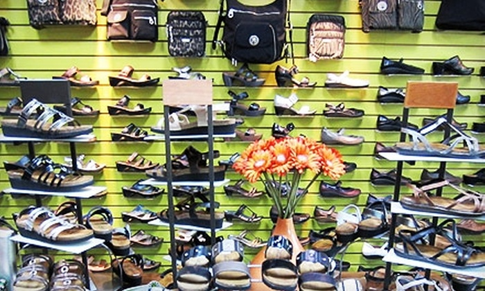 The Shoe Mill - Downtown Tempe: $25 for $50 Worth of Shoes at The Shoe Mill in Tempe