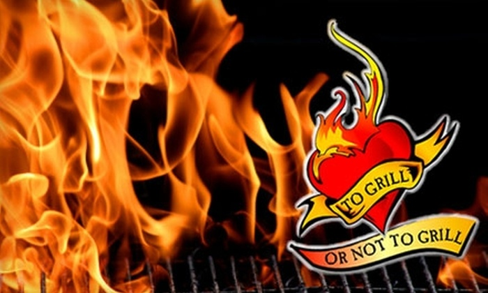 To Grill or Not To Grill - Central Scottsdale: $49 for a Three-Hour Grilling Class at To Grill or Not To Grill ($100 Value)
