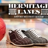 $10 for Games at Hermitage Lanes