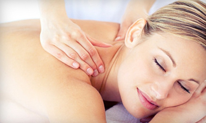 Health First Centers - East Whiteland: 60- or 90-Minute Massage at Health First Centers in Malvern (Up to 58% Off)