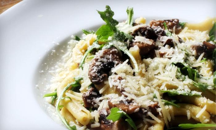 Osteria 2350 - Strip District: $3 for $7 Worth of Italian Fare at Osteria 2350
