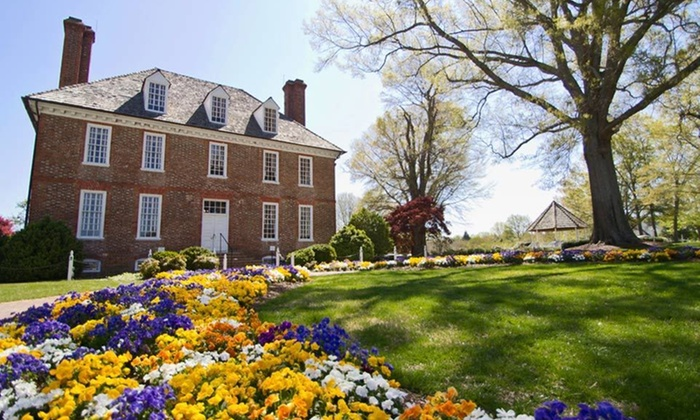 The Historic Powhatan Resort - Williamsburg, VA: Two- or Three-Night Stay for Up to Six in a One- or Two-Bedroom Suite at The Historic Powhatan Resort in Williamsburg