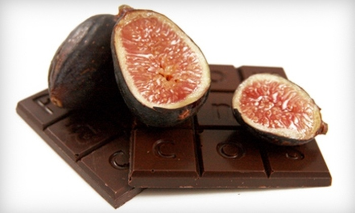 Romanicos Chocolate - Coral Way: $10 for $20 Worth of Gourmet Chocolate at Romanicos Chocolate