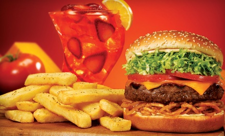 $20 Groupon to Red Robin - Red Robin in Enfield