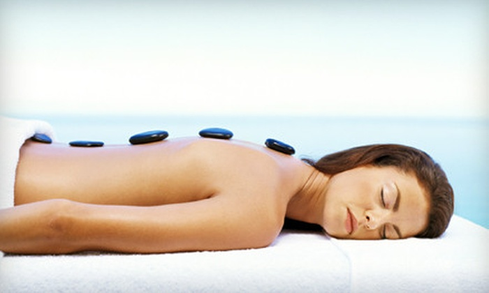 Body Balance Massage - Grant: 60- or 90-Minute Therapeutic or 60-Minute Hot-Stone Massage at Body Balance Massage in Kenosha (Up to Half Off)