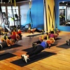 Up to 53% Off 5 or 10 TRX Classes at King Studio