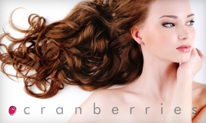 Cranberries Spa - Downtown Vancouver: $47 Facial at Cranberries Spa ($95 Value)