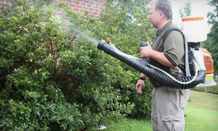 Advantage Pest Services - Jackson: Mosquito Control or General Pest Control from Advantage Pest Services