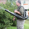 Up to 72% Off Mosquito or Pest Control