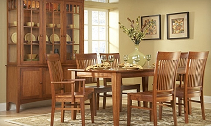 """Hoot"" Judkins - Multiple Locations: $60 for $150 Toward Furniture at ""Hoot"" Judkins"