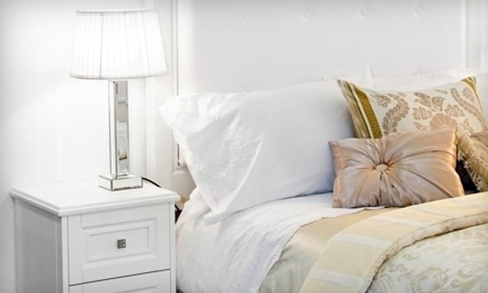 Designer At Home - Downtown: $139 for a Custom Online Room Design from Designer At Home ($395 Value)