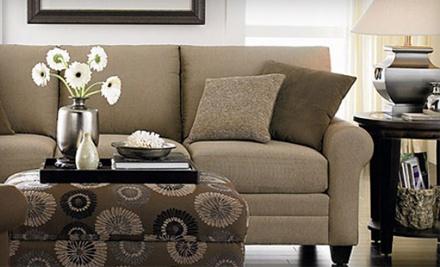 $150 Groupon to Merinos Home Furnishings Warehouse - Merinos Home Furnishings Warehouse in Mooresville