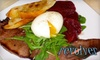 Revolver - Findlay: $30 for $60 Worth of Seasonal American Cuisine and Drinks at Revolver
