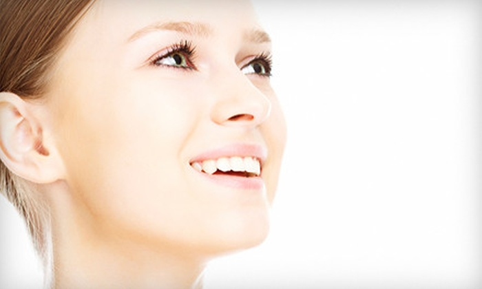 Potomac Surgical Arts, P.C. - Lansdowne on The Potomac: One, Two, or Three Areas of Botox at Potomac Surgical Arts, P.C. in Leesburg (Up to 73% Off)