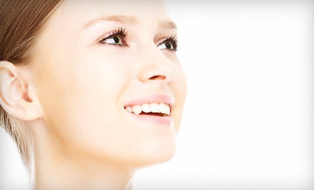 1 Area of Botox (up to 20 units) (a $425 value) - Potomac Surgical Arts, P.C. in Leesburg