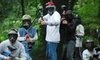 Randolph Paintball-DUPE - Multiple Locations: $20 for a Paintball Session, Equipment, and 200 Paintballs at Plainville Paintball