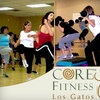 71% Off Core Fitness Classes