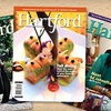 "$10 for Subscription to ""Hartford Magazine"""
