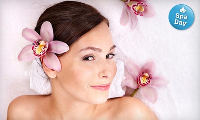 Sei Bella Studio - Burnside: Aromatherapy Massage or Spa Package at Sei Bella Studio